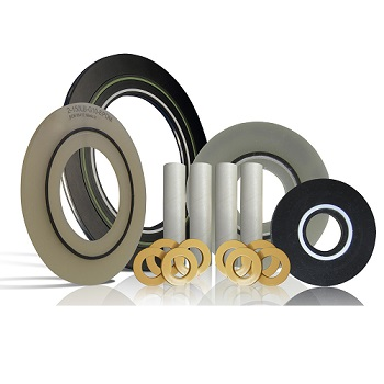 Flange Insulation Kits Type F